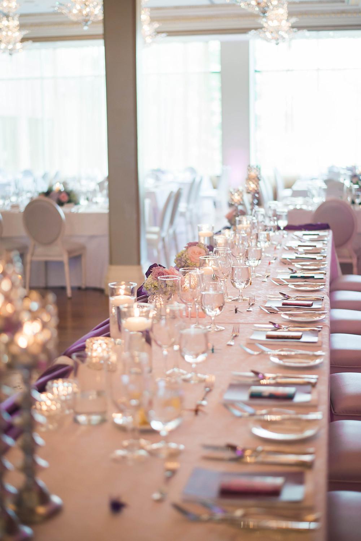 rosewater room wedding
