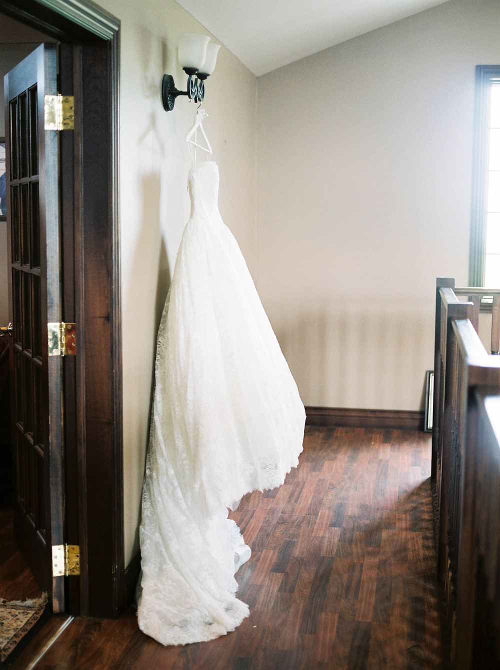 Sprucewood shores winery wedding
