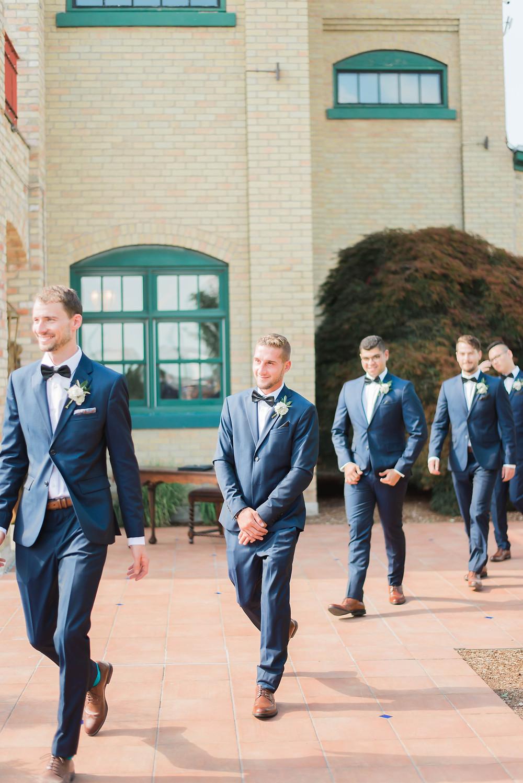 wedding hacienda sarria