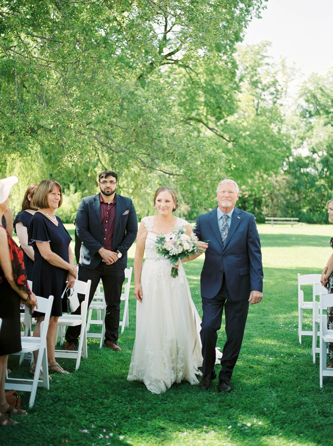 A Ruthven Park Wedding [Hamilton Wedding Photographers]