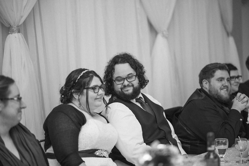 hamilton film wedding photographer