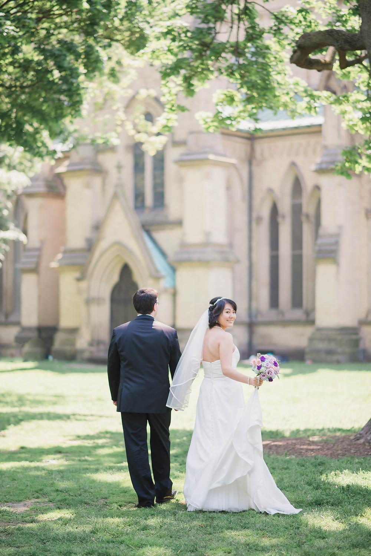 wedding photo locations toronto