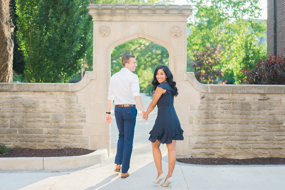 McMaster Engagement Pictures