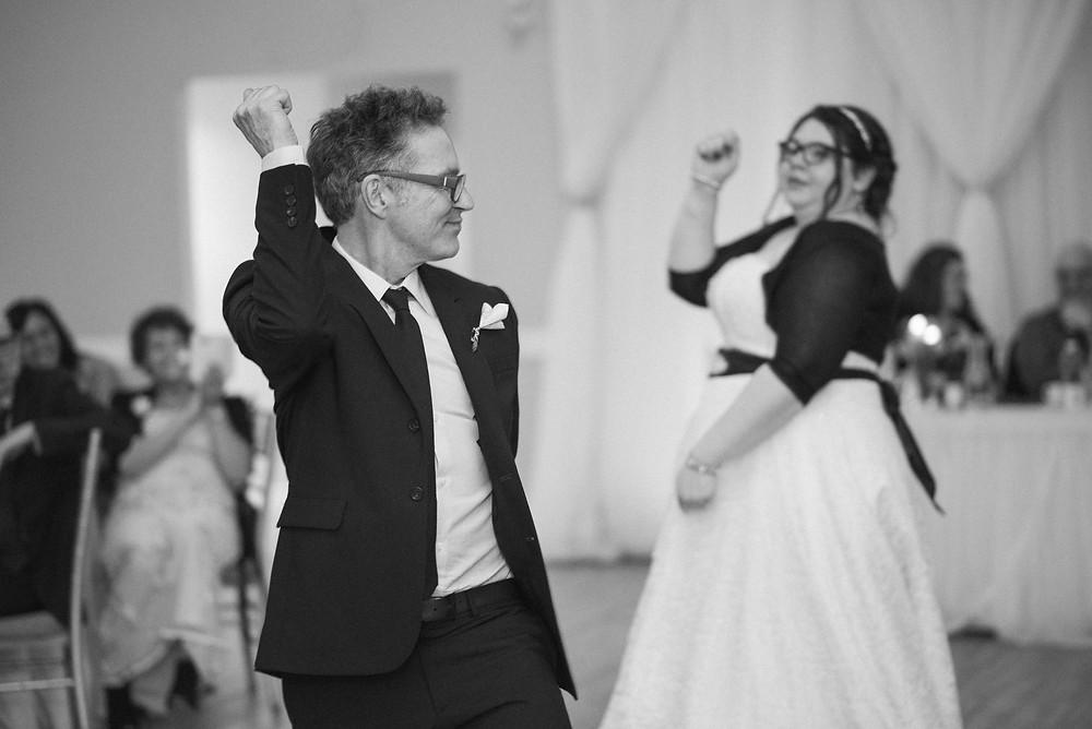 alternative father daughter dance