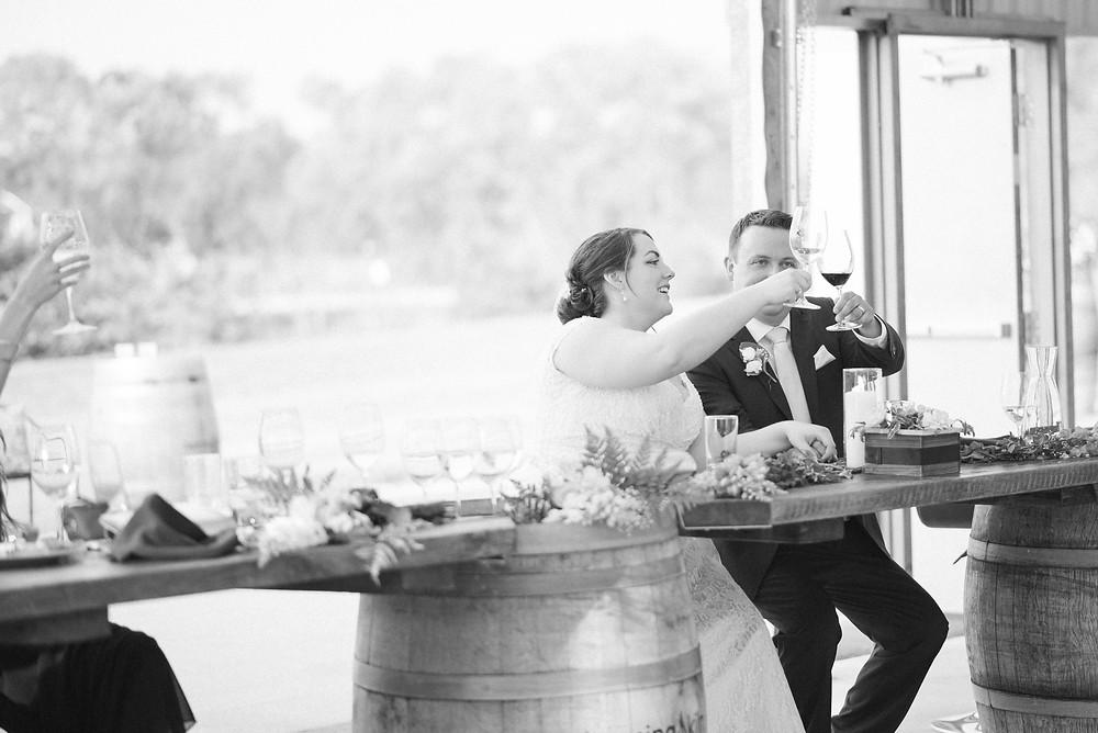 niagara winery wedding