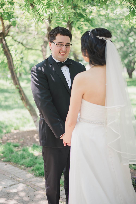 simcoe ontario wedding photographer