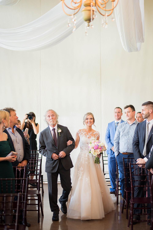 stratford festival theatre wedding ceremony