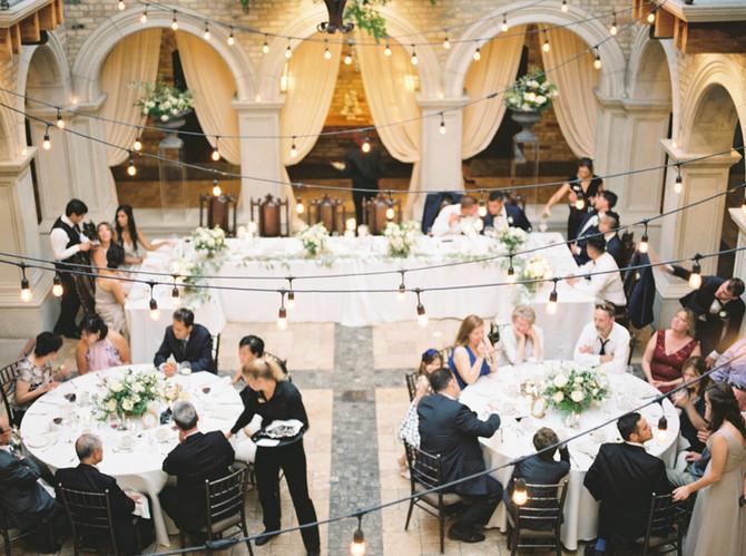 Hacienda Sarria Wedding [Kitchener Wedding Photographers]