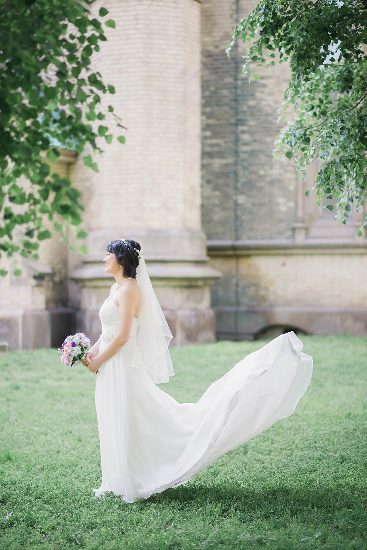 film wedding photographer toronto