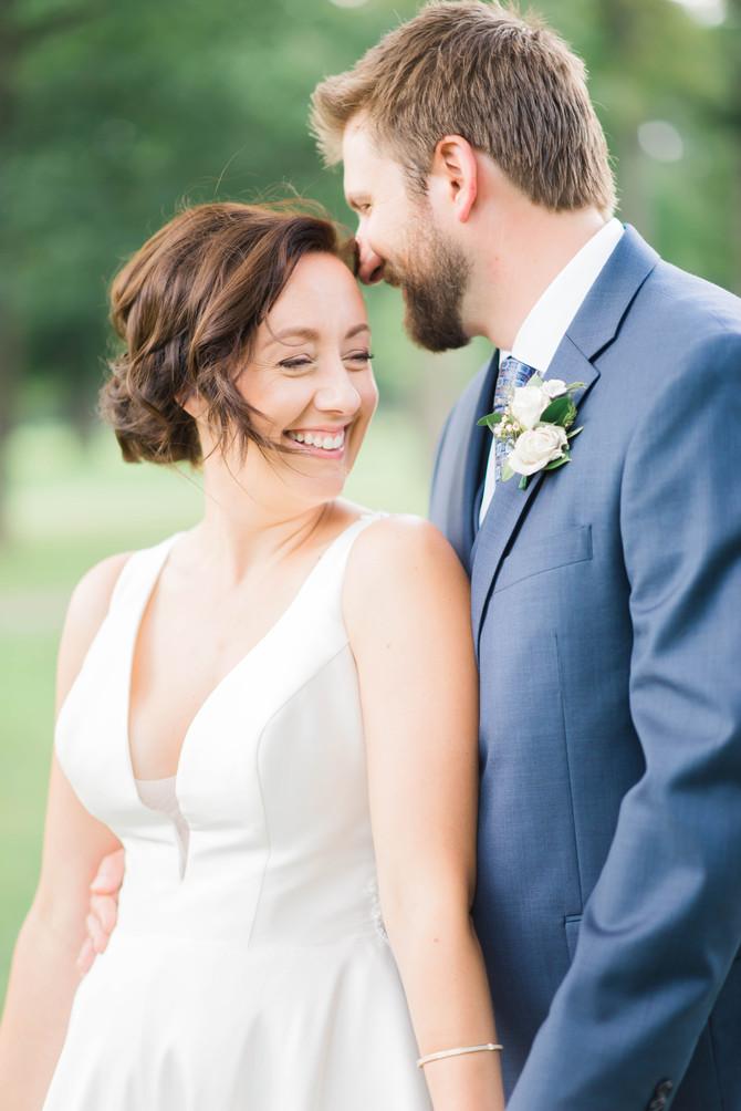 Essex Golf and Country Club Wedding [Windsor Wedding Photographers]