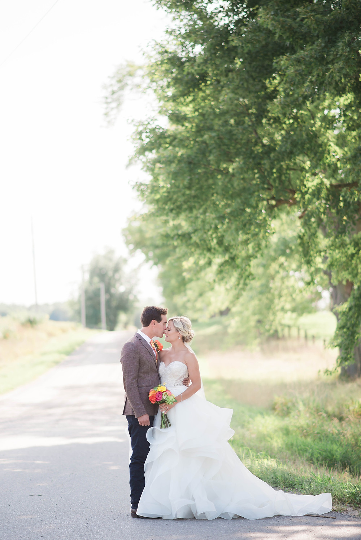 wedding photographers niagara