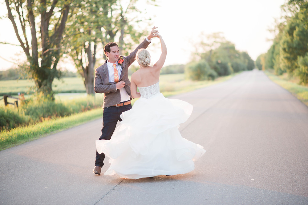 stoney creek wedding photographers