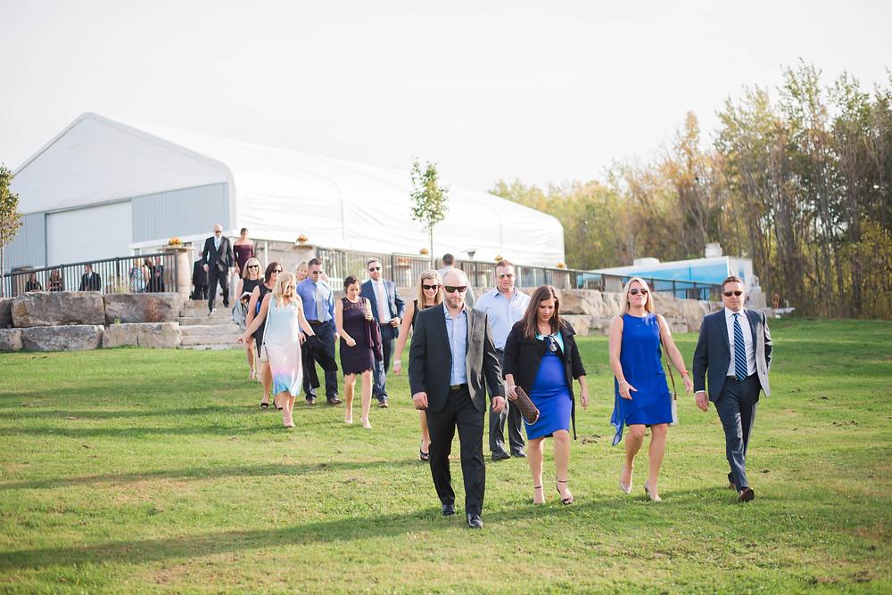 burining kiln winery wedding