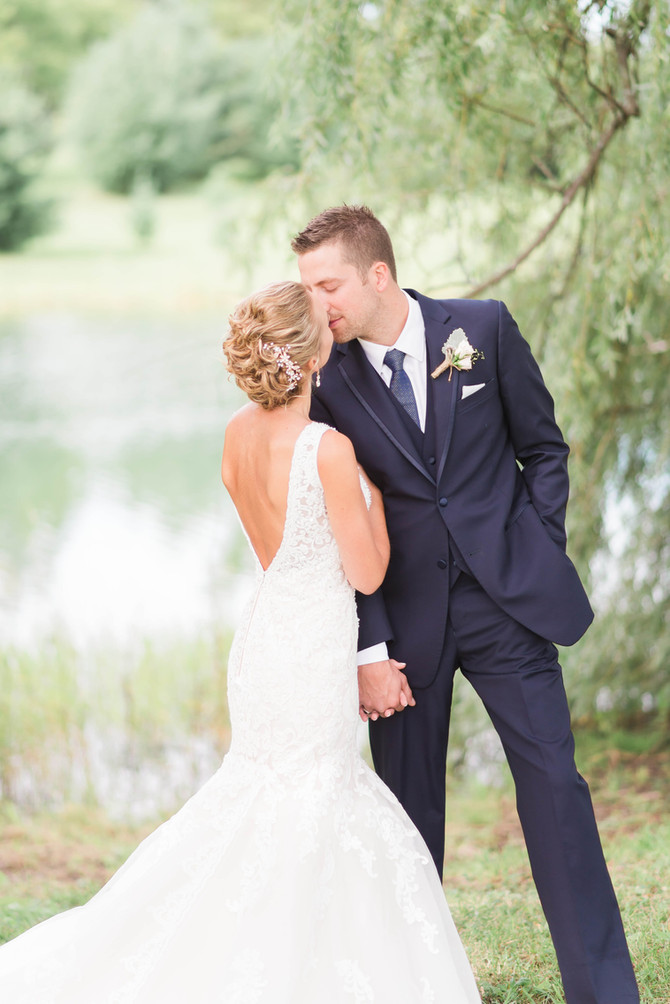 Dundas Valley Golf and Curling Club Wedding [Dundas Wedding Photographers][Hamilton Wedding]