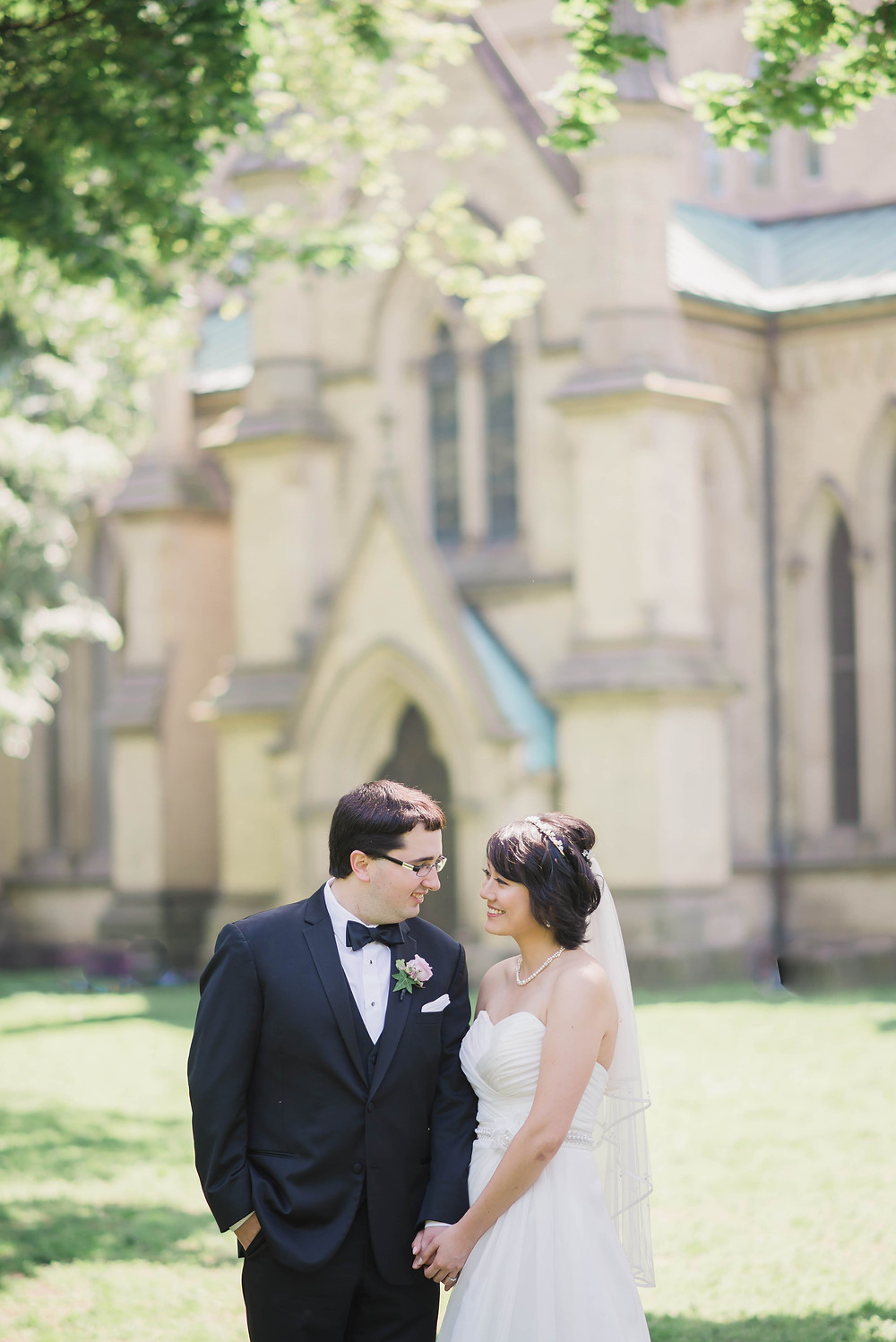 wedding pictures in toronto