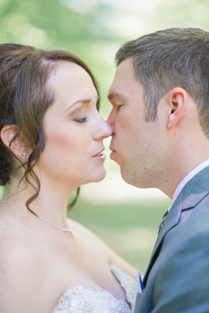 Rustic Blush + Navy Wedding [New Dundee Wedding Photographer][New Hamburg Wedding Photographer]