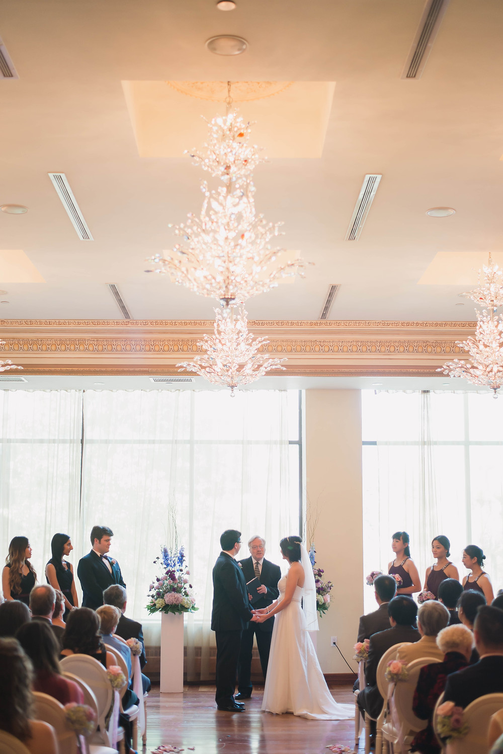 rosewater room wedding pictures