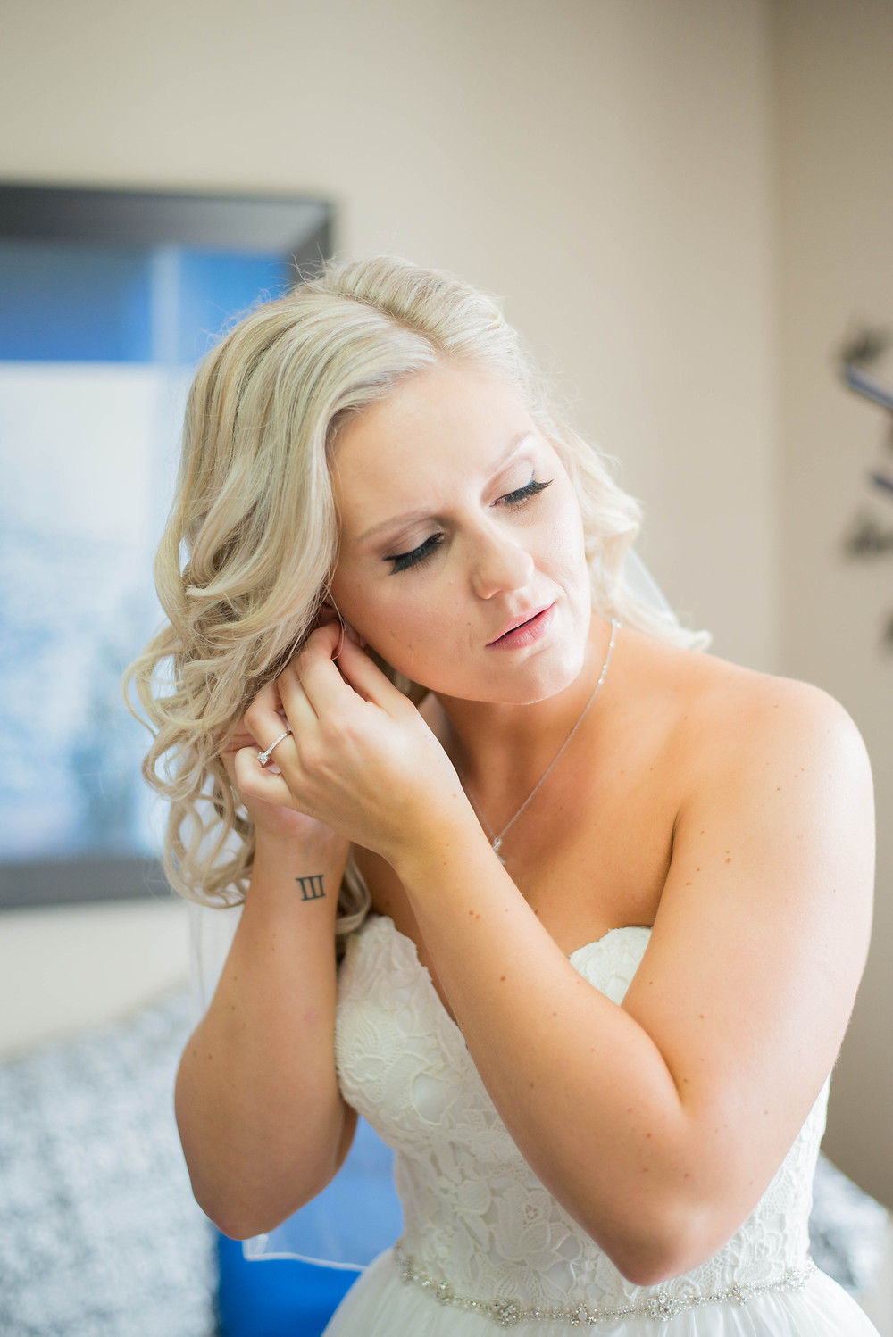 burlington wedding photographers
