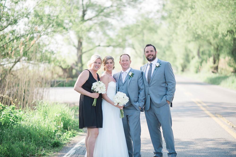 long point wedding