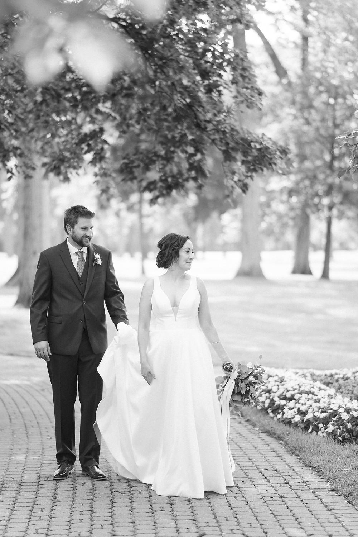 burlington wedding photographers