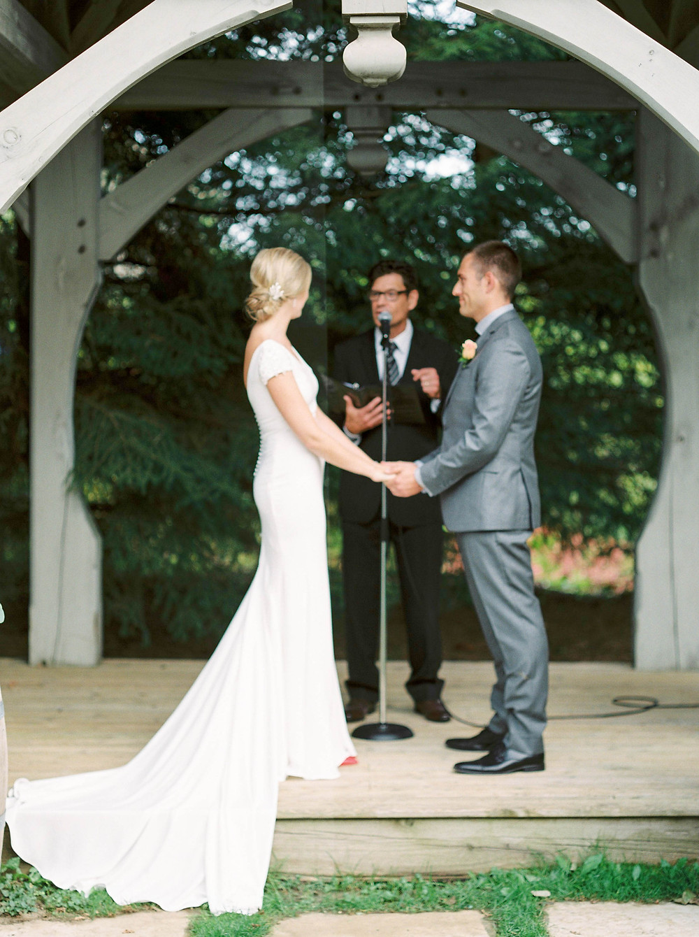bellamere winery wedding