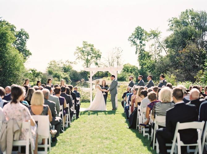 How many hours of wedding photography do I need?