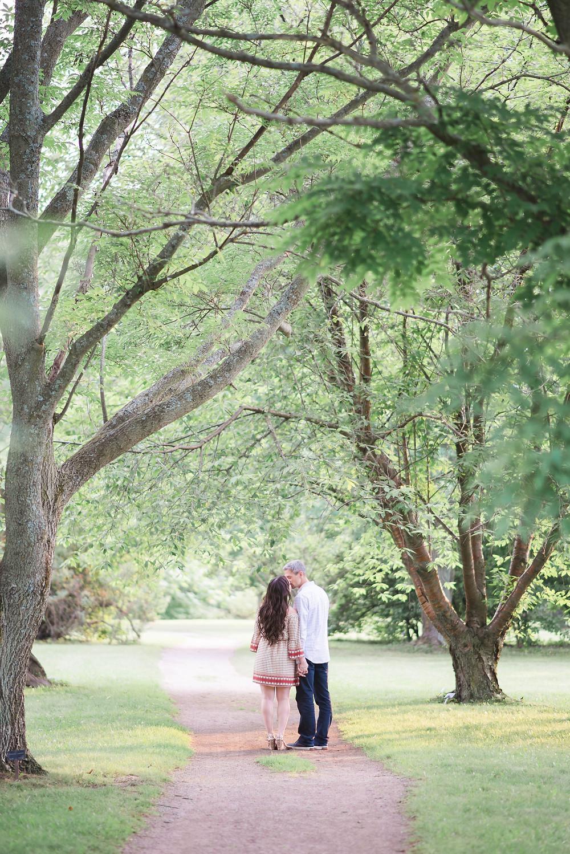 Guelph Arboretum Engagement