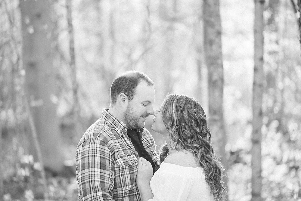 forest engagement pictures
