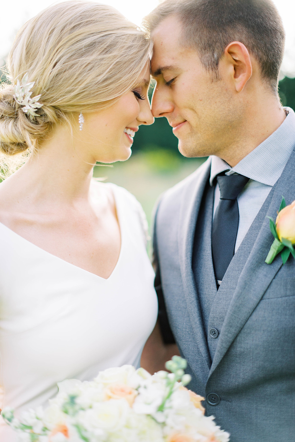 london bellamere winery wedding