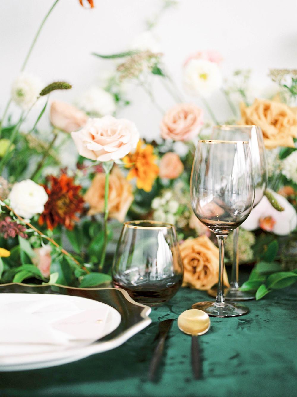 luxury Oakville wedding