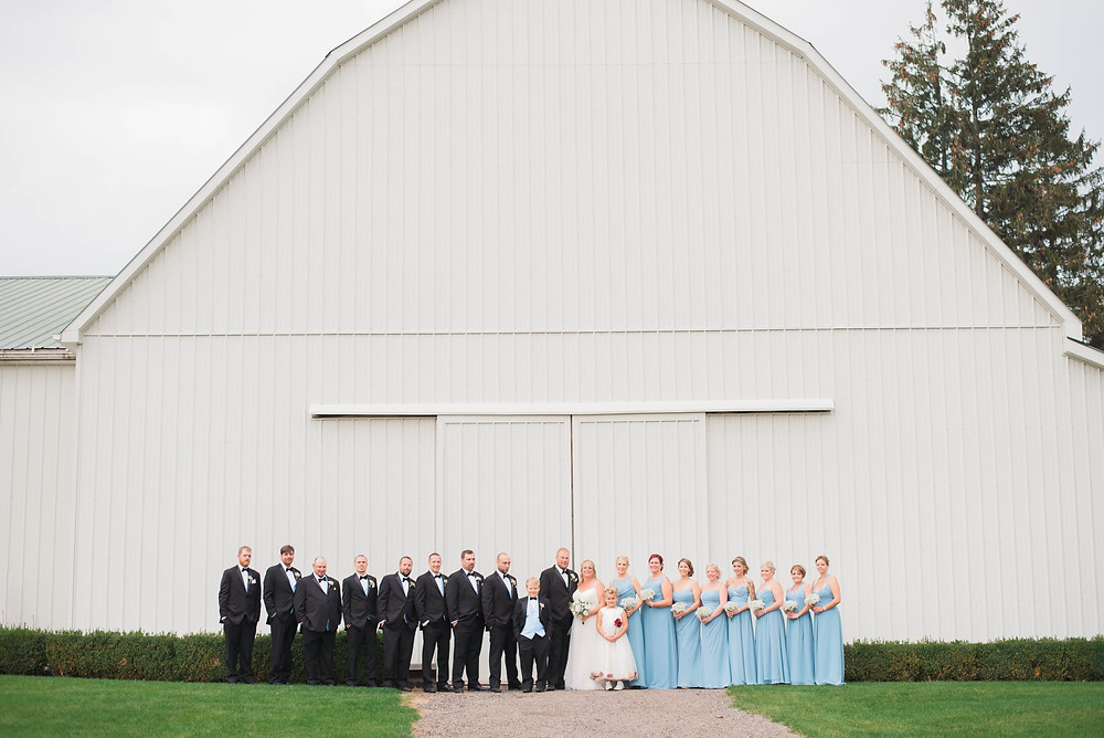 guelph fine art wedding photogrpahers