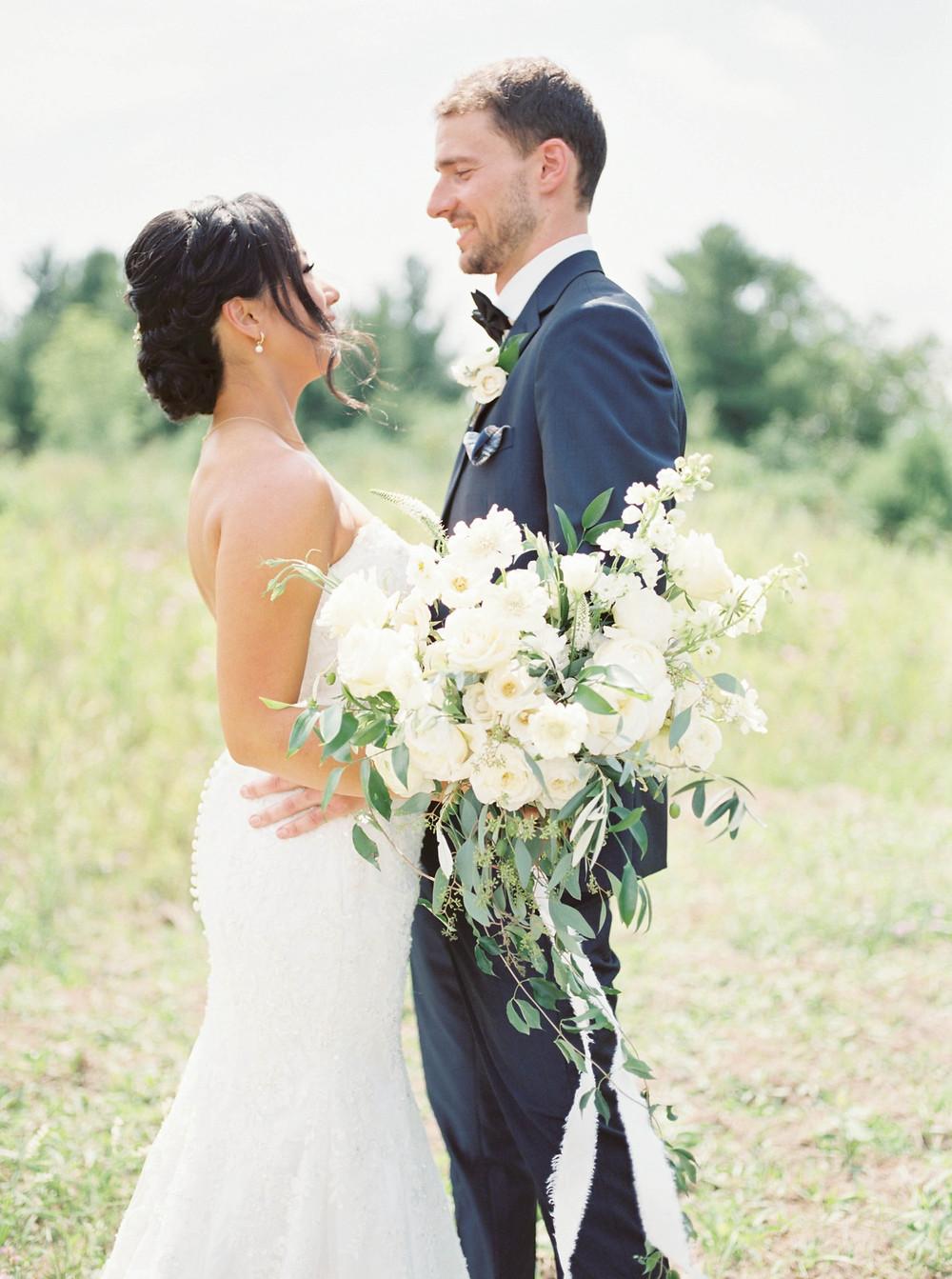 fine art wedding photographers ontario