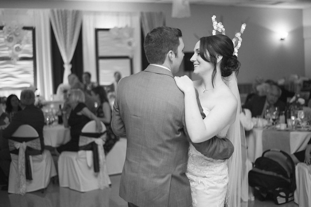 new dundee wedding photographer