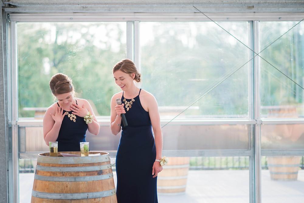 wedding burning kiln winery