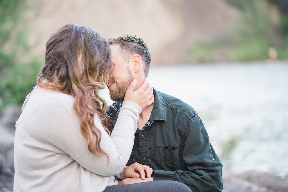 Niagara Engagement Pictures