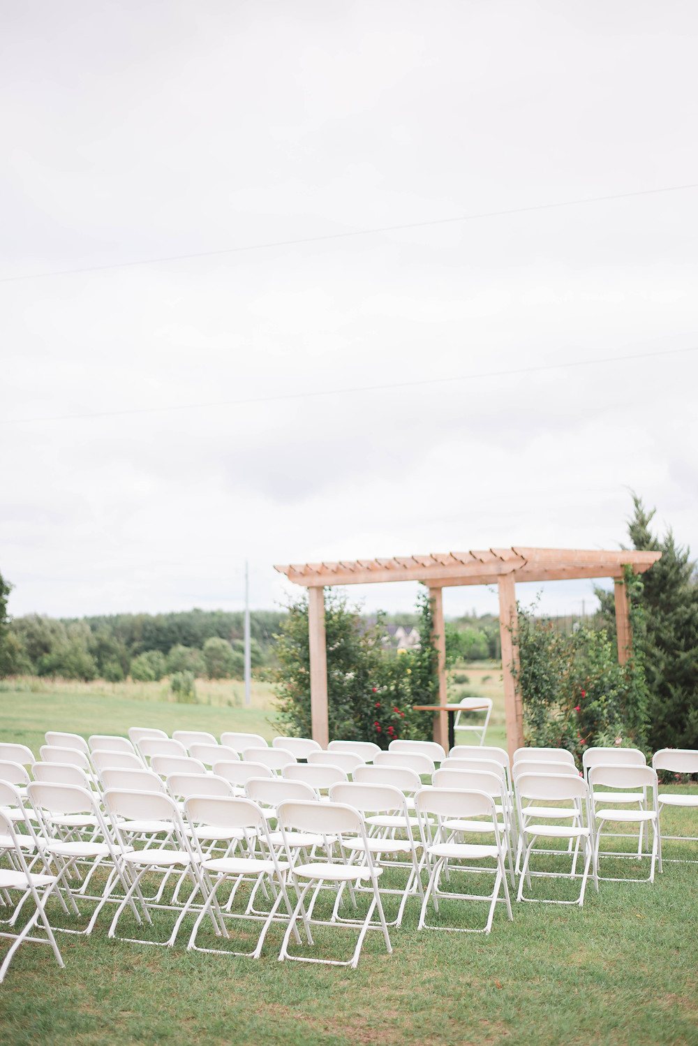 ariss valley golf and country club wedding