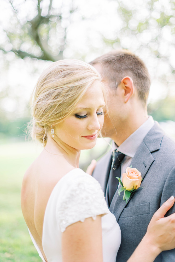 A Bellamere Winery Wedding [London Ontario Wedding Photographers]
