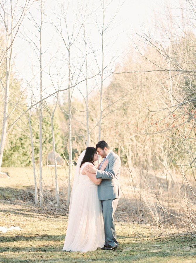 The Rolling Acres Wedding [Bowmanville Wedding Photographers][Toronto Wedding Photographers]