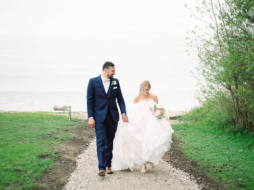 wedding photographers kitchener
