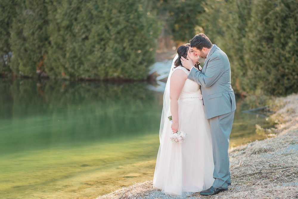 the rolling acres wedding