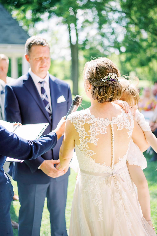 wedding ruthven park cayuga