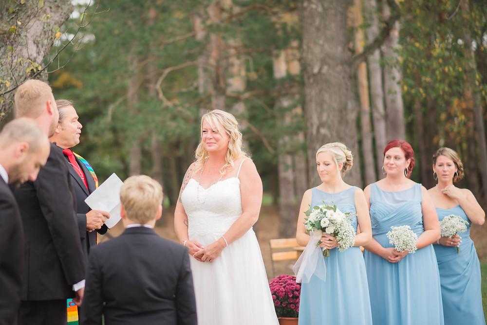 wedding photogrpahers waterloo