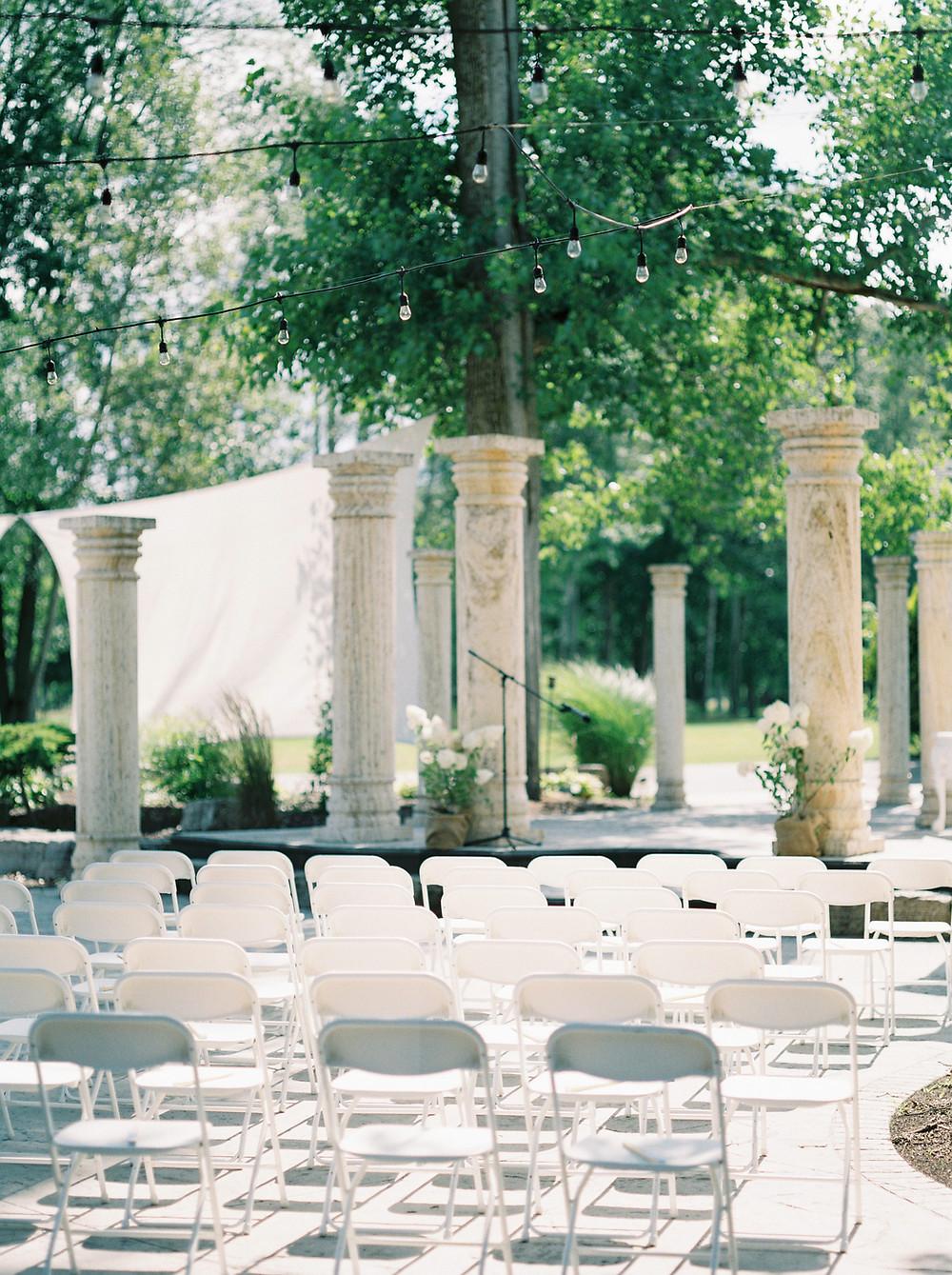 woodside greens wedding simcoe