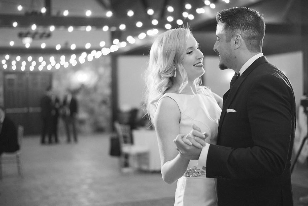 milton wedding photographers