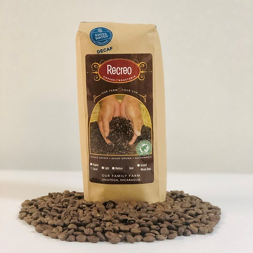 SWP Decaf