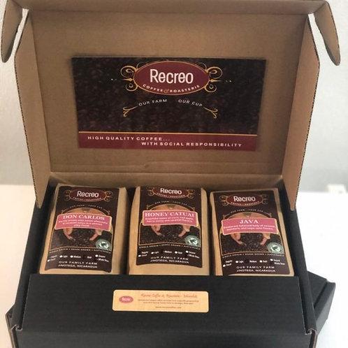Hector's Choice Box