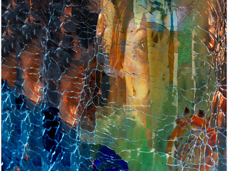 Looking Glass by Burke Long