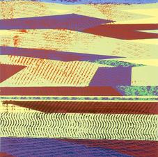 The Bekaa by Judith Long