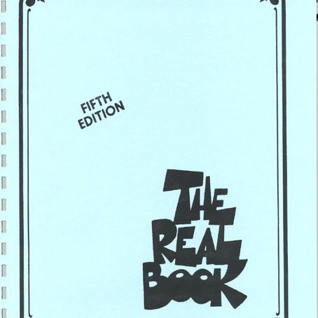 ספר אמיתי, ספר מזוייף, וסטנדרטים בג'אז