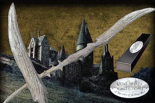 Death Eater Character Wand – Thorn